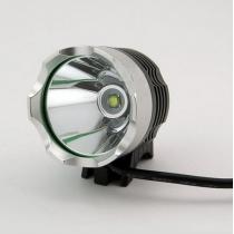 LED de bicyclette de vélo de phare de lumière du phare 1200LM
