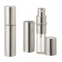 Vaporisateur de Parfum/Lotion Après-Rasage de Poche Petit en Volume de 10ml Rechargeable Bouteille de Parfum de Voyage