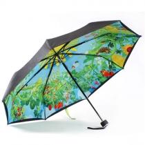 Mignon Totoro Compact parapluie pliant Sun / protection contre la pluie