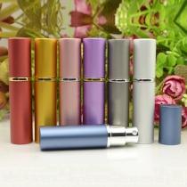 Bouteilles Mini Spray Atomiseur Parfum Rechargeable Portable
