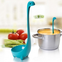 Creative Style Loch Ness Monster Tablespoon