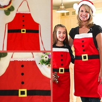 New Arrival Christmas Apron Kitchen Apron