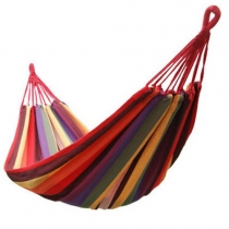 Causual Striped Hammock