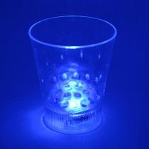 Verre Lumineux Projection de Ciel Etoilé Style Créatif