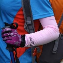 Manchette Protection Solaire UV Sports Extérieurs