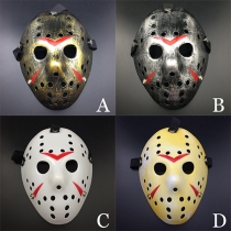 Masque Halloween Evidé Drôle
