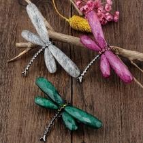 Fashion Dragonfly Shaped Brooch