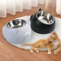 Cute Cartoon Animal Shaped Pets Bowl