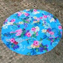 Fashion Printed Beach Towel Shawl