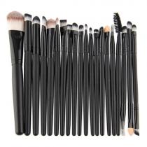 20 PCS Professional Makeup Brush Set