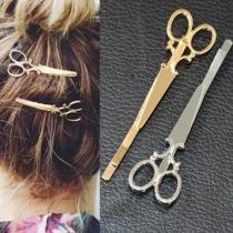Epingle à Cheveux Stylée à la Mode Originale Pour les Femmes