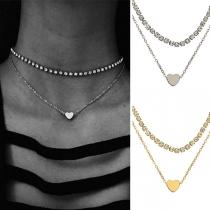 Collier/Bijoux / Accessoires Pour Femmes Chic à la Mode