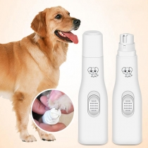 Automatic Nail Machine Electric Polish Sharpener for Pets