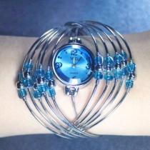 Montre cool avec Creative Bracelet pour la fille de la mode